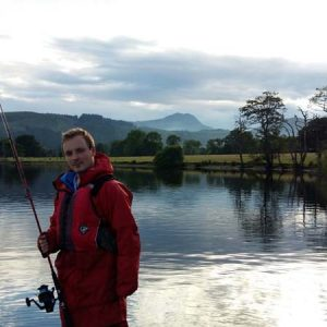Fishing Go Country Adventure Aberfoyle