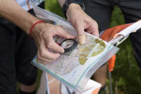 Orienteering - Go Country Adventure